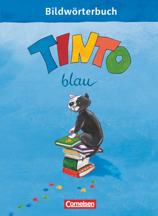 Tinto 1 - Bild-Wörterbuch - 1./2. Schuljahr