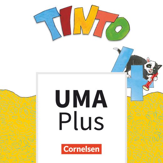Tinto Sprachlesebuch 2-4 - Unterrichtsmanager Plus - mit Download für Offline-Nutzung - 4. Schuljahr