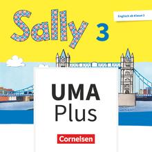 Sally - Unterrichtsmanager Plus - mit Download für Offline-Nutzung - 3. Schuljahr