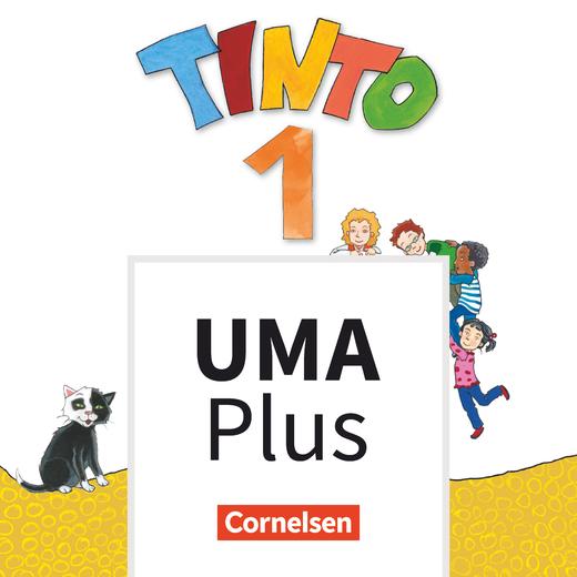 Tinto 1 - Unterrichtsmanager Plus - mit Download für Offline-Nutzung - 1. Schuljahr