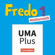 Fredo - Mathematik - Unterrichtsmanager Plus online - 1. Schuljahr