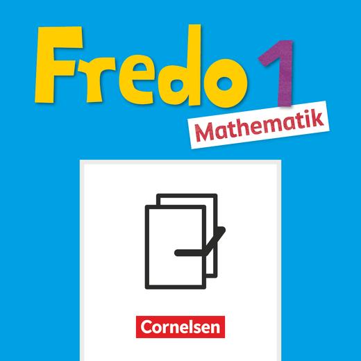 Fredo - Mathematik - Zehnerstangen aus Holz - 1./2. Schuljahr