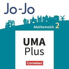 Jo-Jo Mathematik - Unterrichtsmanager Plus online (Demo 90 Tage) - 2. Schuljahr