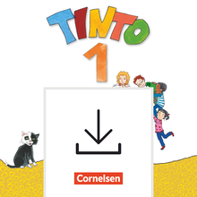 Tinto 1 - Mein Medienpass - Didaktische Hinweise zum Arbeitsheft Medienkompetenz als Download - 1. Schuljahr