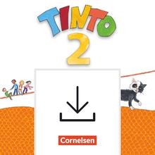 Tinto Sprachlesebuch 2-4 - Dreifach differenzierte Lernzielkontrollen als Download - 2. Schuljahr
