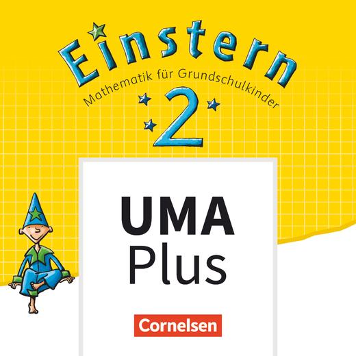 Einstern - Unterrichtsmanager Plus - mit Download für Offline-Nutzung - Leihmaterial - Band 2