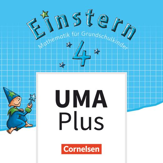 Einstern - Unterrichtsmanager Plus - mit Download für Offline-Nutzung - Leihmaterial - Band 4