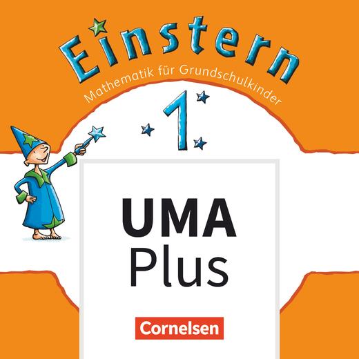 Einstern - Unterrichtsmanager Plus - mit Download für Offline-Nutzung - Band 1