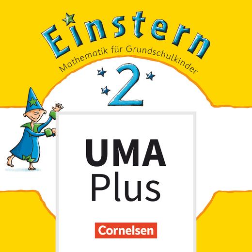 Einstern - Unterrichtsmanager Plus - mit Download für Offline-Nutzung - Band 2