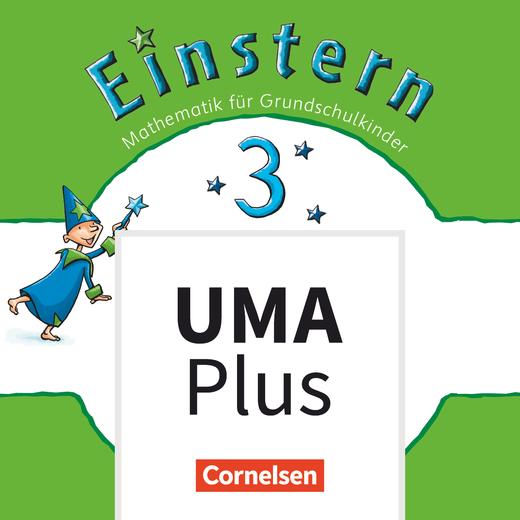 Einstern - Unterrichtsmanager Plus online (Demo 90 Tage) - Band 3