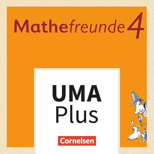 Mathefreunde - Unterrichtsmanager Plus online (Demo 90 Tage) - 4. Schuljahr