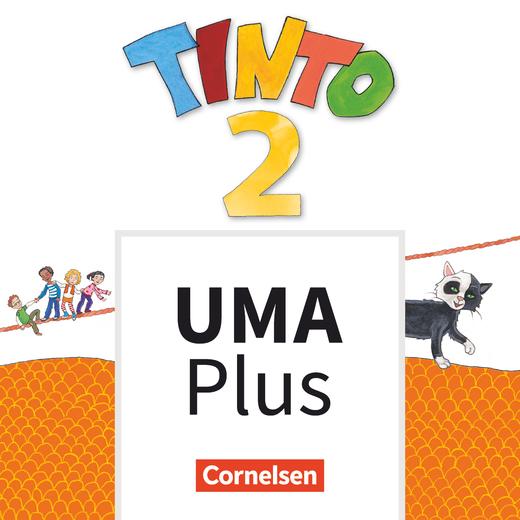 Tinto Sprachlesebuch 2-4 - Unterrichtsmanager Plus - mit Download für Offline-Nutzung - 2. Schuljahr