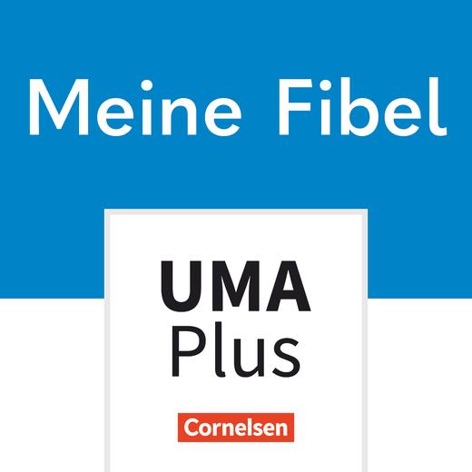 Meine Fibel - Unterrichtsmanager Plus online (Demo 90 Tage) - 1. Schuljahr