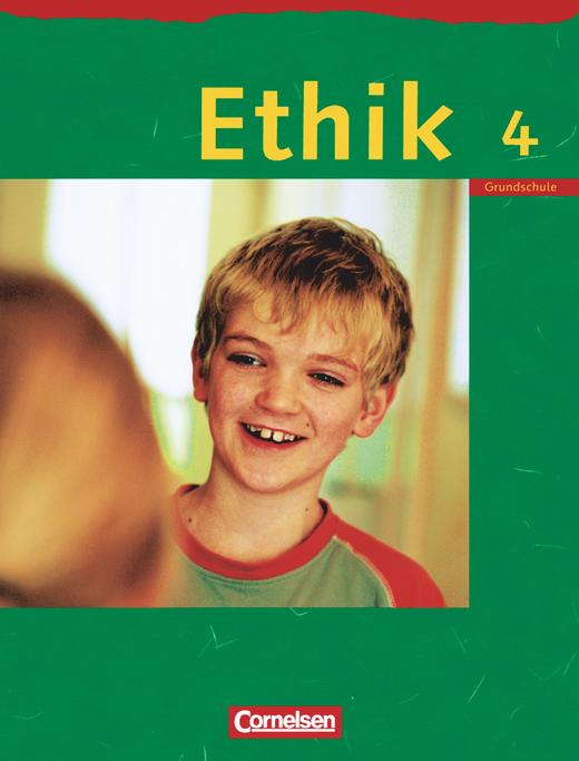 Ethik - Schülerbuch - 4. Schuljahr
