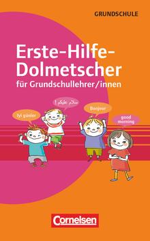 Erste-Hilfe-Dolmetscher für Grundschullehrer/innen - Buch