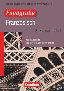 Fundgrube - Fundgrube Französisch - Neue Ausgabe - Buch