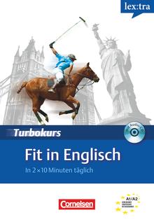 Lextra - Englisch - Turbokurs