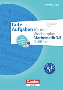 Gute Aufgaben für den Wochenplan - Mathematik