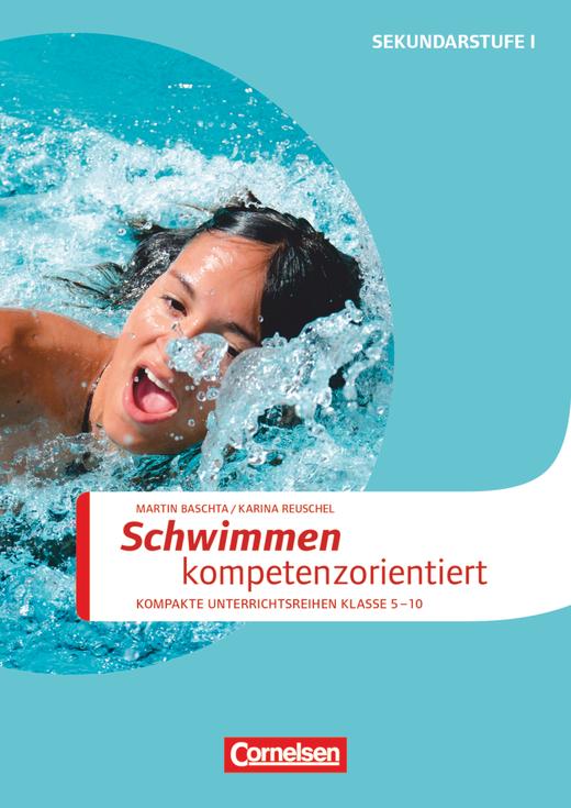 Sportarten - Schwimmen kompetenzorientiert - Kopiervorlagen
