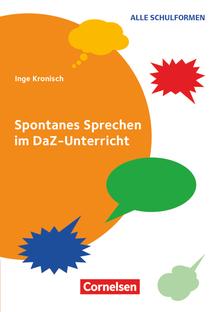 Spontanes Sprechen im DaZ-Unterricht - Buch