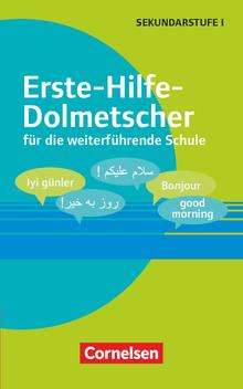Erste-Hilfe-Dolmetscher für die weiterführende Schule - Buch