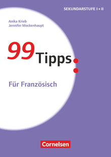 99 Tipps - Für Französisch - Buch