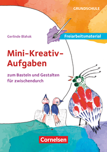 Freiarbeitsmaterial für die Grundschule - Kunst