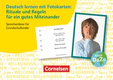 Deutsch lernen mit Fotokarten - Grundschule