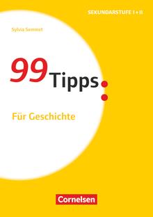 99 Tipps - Für Geschichte - Buch