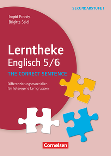 Lerntheke - Englisch