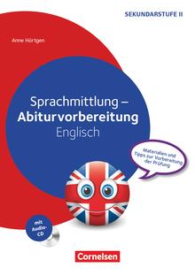 Abiturvorbereitung Fremdsprachen - Englisch