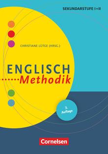 Fachmethodik - Englisch-Methodik (4. überarbeitete Auflage) - Handbuch für die Sekundarstufe I und II - Buch