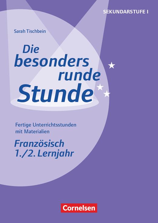 Die besonders runde Stunde - Sekundarstufe I - Kopiervorlagen - 1./2. Lernjahr