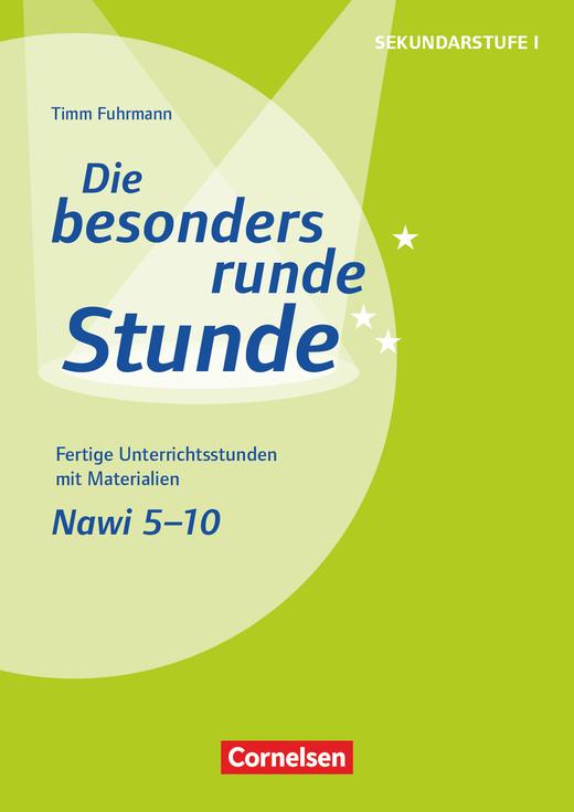 Die besonders runde Stunde - Sekundarstufe I - Kopiervorlagen - 5.-10. Klasse