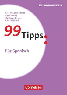 99 Tipps - Für Spanisch - Buch