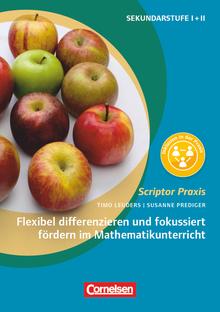 Scriptor Praxis - Flexibel differenzieren und fokussiert fördern im Mathematikunterricht (2. Auflage) - Buch
