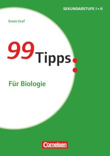99 Tipps - Für Biologie - Buch