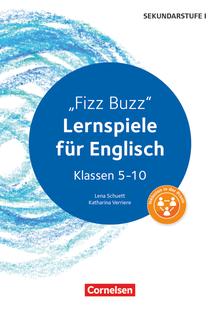 Lernspiele Sekundarstufe I - Englisch