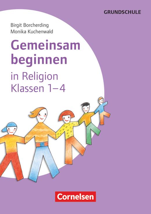 Gemeinsam beginnen - Religion - Buch - Klasse 1-4