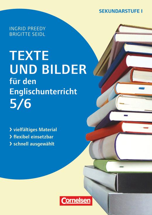 Texte und Bilder - Kopiervorlagen - Klasse 5/6