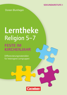 Lerntheke - Religion