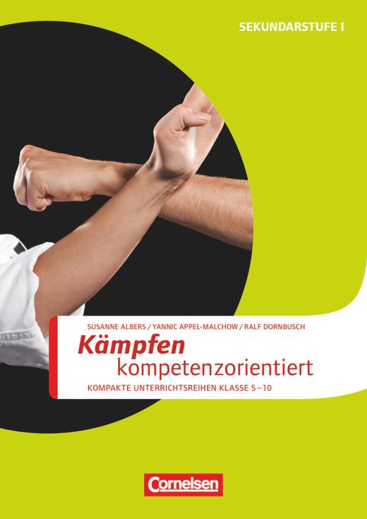 Sportarten - Kämpfen kompetenzorientiert - Kopiervorlagen