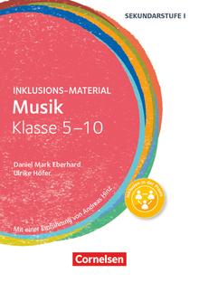 Inklusions-Material - Musik - Buch - Klasse 5-10
