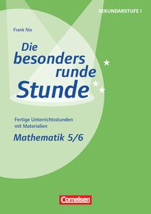 Die besonders runde Stunde - Sekundarstufe I - Kopiervorlagen - Klasse 5/6
