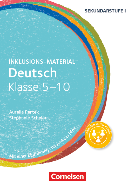 Inklusions-Material - Deutsch - Buch - Klasse 5-10