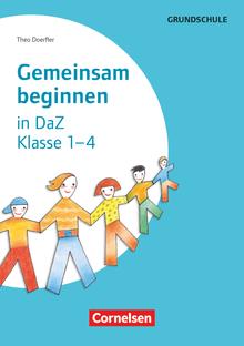 Gemeinsam beginnen - Deutsch als Zweitsprache - Buch - Klasse 1-4
