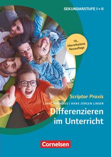Scriptor Praxis - Differenzieren im Unterricht  (10., überarbeitete Auflage) - Buch
