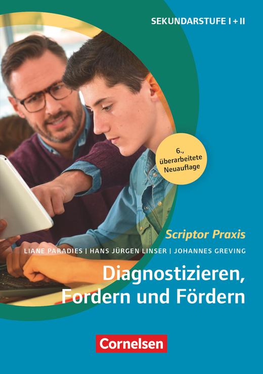 Scriptor Praxis - Diagnostizieren, Fordern und Fördern (6., überarbeitete Auflage) - Buch