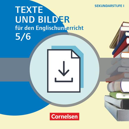 Texte und Bilder - Kopiervorlagen als PDF - Klasse 5/6