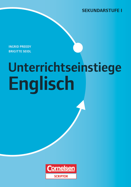 Unterrichtseinstiege - Buch mit Kopiervorlagen über Webcode - Klasse 5-10